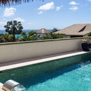 Nevis Honeymoon Packages Paradise Beach Nevis Resort 3 Bedroom Villa 5
