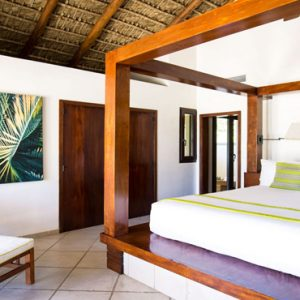 Nevis Honeymoon Packages Paradise Beach Nevis Resort 4 Bedroom Garden Villa2