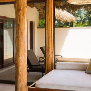 Nevis Honeymoon Packages Paradise Beach Nevis Resort 4 Bedroom Garden Villa3