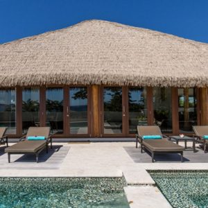 Nevis Honeymoon Packages Paradise Beach Nevis Resort 4 Bedroom Garden Villa8