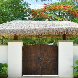 Nevis Honeymoon Packages Paradise Beach Nevis Resort 4 Bedroom Garden Villa9