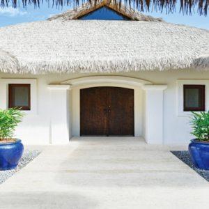 Nevis Honeymoon Packages Paradise Beach Nevis Resort 4 Bedroom Ocean Villa10
