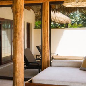 Nevis Honeymoon Packages Paradise Beach Nevis Resort 4 Bedroom Ocean Villa3