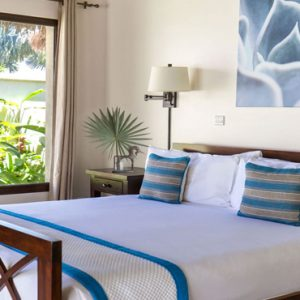 Nevis Honeymoon Packages Paradise Beach Nevis Resort 4 Bedroom Ocean Villa4