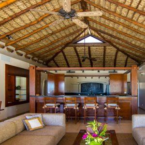 Nevis Honeymoon Packages Paradise Beach Nevis Resort 4 Bedroom Ocean Villa5