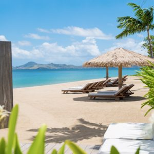 Nevis Honeymoon Packages Paradise Beach Nevis Resort Beach