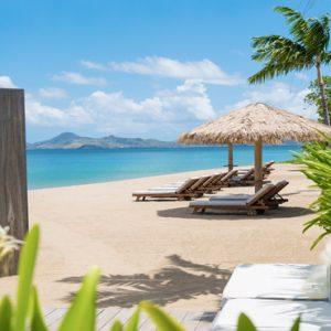 Nevis Honeymoon Packages Paradise Beach Nevis Resort Beach