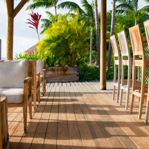 Nevis Honeymoon Packages Paradise Beach Nevis Resort Beach Bar
