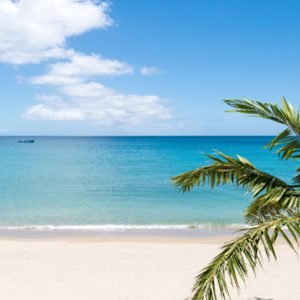 Nevis Honeymoon Packages Paradise Beach Nevis Resort Beach1