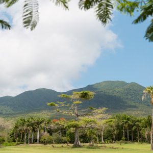 Nevis Honeymoon Packages Paradise Beach Nevis Resort Location