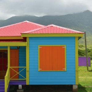 Nevis Honeymoon Packages Paradise Beach Nevis Resort Location1