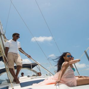 Nevis Honeymoon Packages Paradise Beach Nevis Resort Yacht Excursion