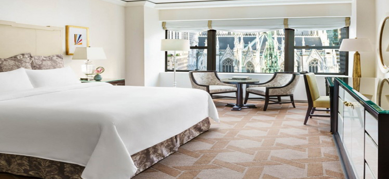 Lotte New York The Palace - Honeymoon Dreams | Honeymoon Dreams