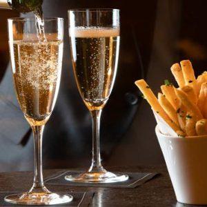 New York Honeymoon Packages Lotte New York Palace Celebratory Drinks