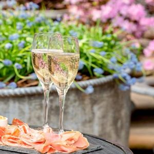 New York Honeymoon Packages Lotte New York Palace Champagne And Tapas