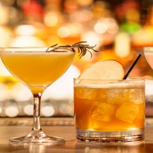New York Honeymoon Packages Lotte New York Palace Cocktails