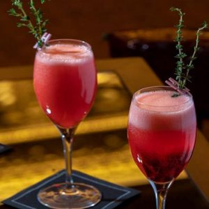 New York Honeymoon Packages Lotte New York Palace Cocktails1