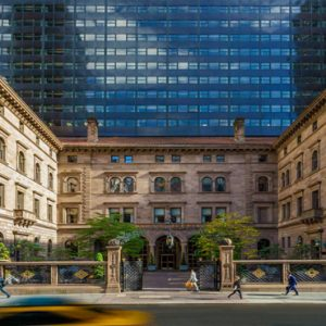New York Honeymoon Packages Lotte New York Palace Daytime View Of Lotte New York Palace Building