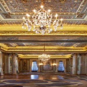 New York Honeymoon Packages Lotte New York Palace Elegant Ballroom