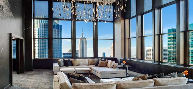 Lotte New York The Palace | Honeymoon Packages | Honeymoon Dreams