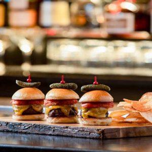 New York Honeymoon Packages Lotte New York Palace Luxury Burgers