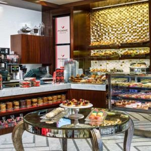New York Honeymoon Packages Lotte New York Palace Sweet Treats At Pomme Palais Bakery