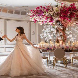 New York Honeymoon Packages Lotte New York Palace Wedding