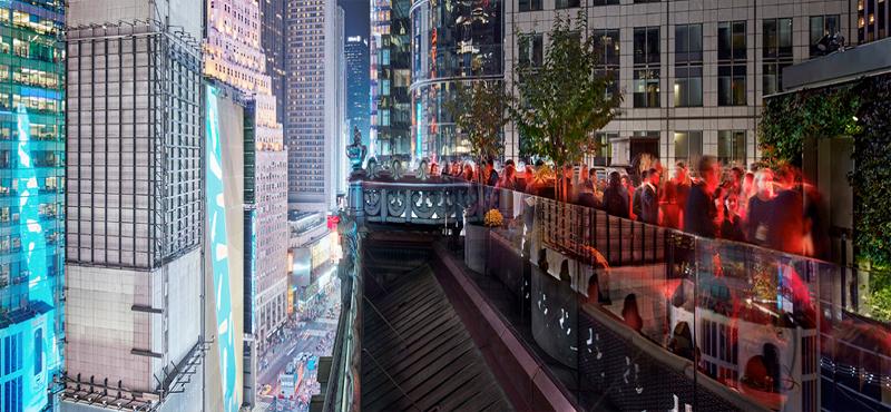 The Knickerbocker Hotel Nyc Honeymoon Dreams Honeymoon