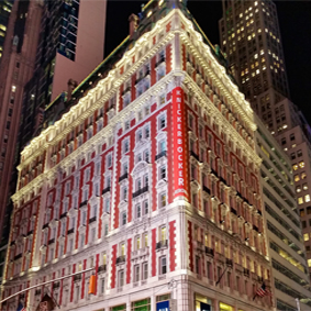 New York Honeymoon Packages The Knickerbocker Hotel NYC Thumbnail