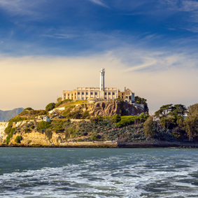 Premium One Day Big Bus Tour Ticket With Alcatraz San Frnacisco Honeymoon Packages Thumbnail