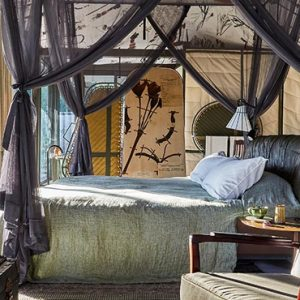 South Africa Honeymoon Packages Thornybush Game Reserve Saseka Tented Camp