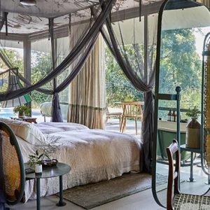 South Africa Honeymoon Packages Thornybush Game Reserve Saseka Tented Camp 2