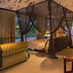 South Africa Honeymoon Packages Thornybush Game Reserve Saseka Tented Camp 4