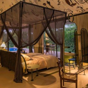 South Africa Honeymoon Packages Thornybush Game Reserve Saseka Tented Camp 5