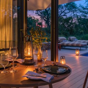 South Africa Honeymoon Packages Thornybush Game Reserve Saseka Tented Camp 6
