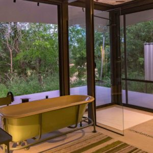 South Africa Honeymoon Packages Thornybush Game Reserve Saseka Tented Camp 7