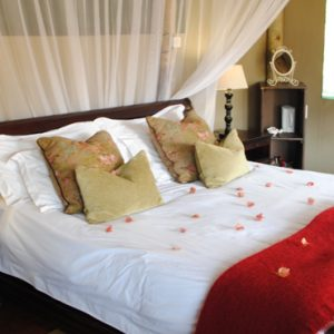 South Africa Honeymoon Packages Thornybush Game Reserve Thornybush Chapungu Tented Bush Camp
