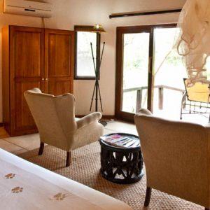 South Africa Honeymoon Packages Thornybush Game Reserve Thornybush Monwana Lodge – Luxury King Size Suites 6
