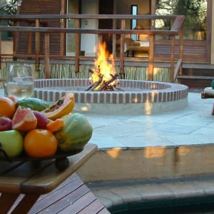 South Africa Honeymoon Packages Thornybush Game Reserve Thornybush Shumbala Game Lodge – Presidential Suite 3