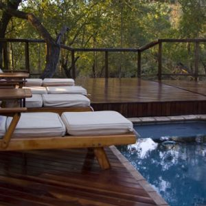 South Africa Honeymoon Packages Thornybush Game Reserve Thornybush Shumbala Game Lodge – Presidential Suite 4