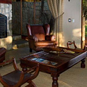 South Africa Honeymoon Packages Thornybush Game Reserve Thornybush Shumbala Game Lodge – Presidential Suite 6