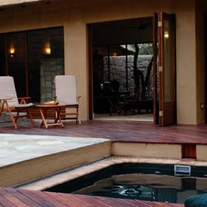 South Africa Honeymoon Packages Thornybush Game Reserve Thornybush Shumbala Game Lodge – Presidential Suite 7