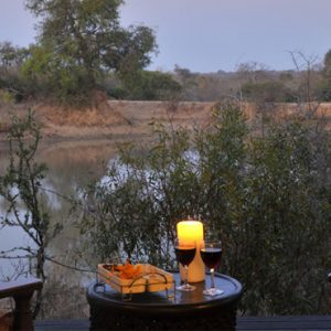 South Africa Honeymoon Packages Thornybush Game Reserve Thornybush Waterbuck Game Lodge 6
