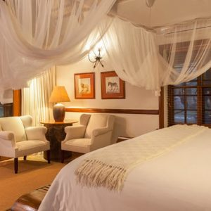 South Africa Honeymoon Packages Thornybush Game Reserve Thornybush Waterside Lodge