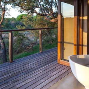 South Africa Honeymoon Packages Thornybush Game Reserve Thornybysh River Lodge 4