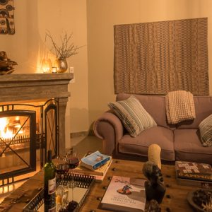 South Africa Honeymoon Packages Thornybush Game Reserve Lounge 2