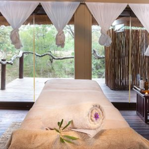 South Africa Honeymoon Packages Thornybush Game Reserve Spa