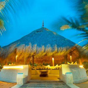 Sri Lanka Honeymoon Packages Dolphin Beach Resort Kalpitiya Dome Area
