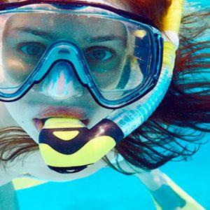 Sri Lanka Honeymoon Packages Dolphin Beach Resort Kalpitiya Scuba Diving