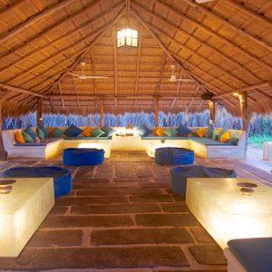 Sri Lanka Honeymoon Packages Dolphin Beach Resort Kalpitiya Ice Lounge